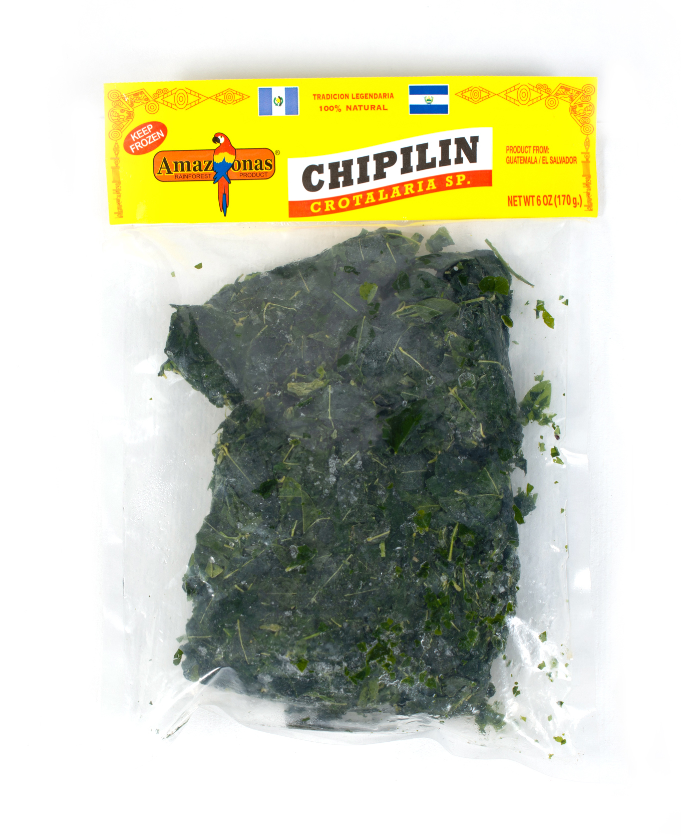 CHIPILIN