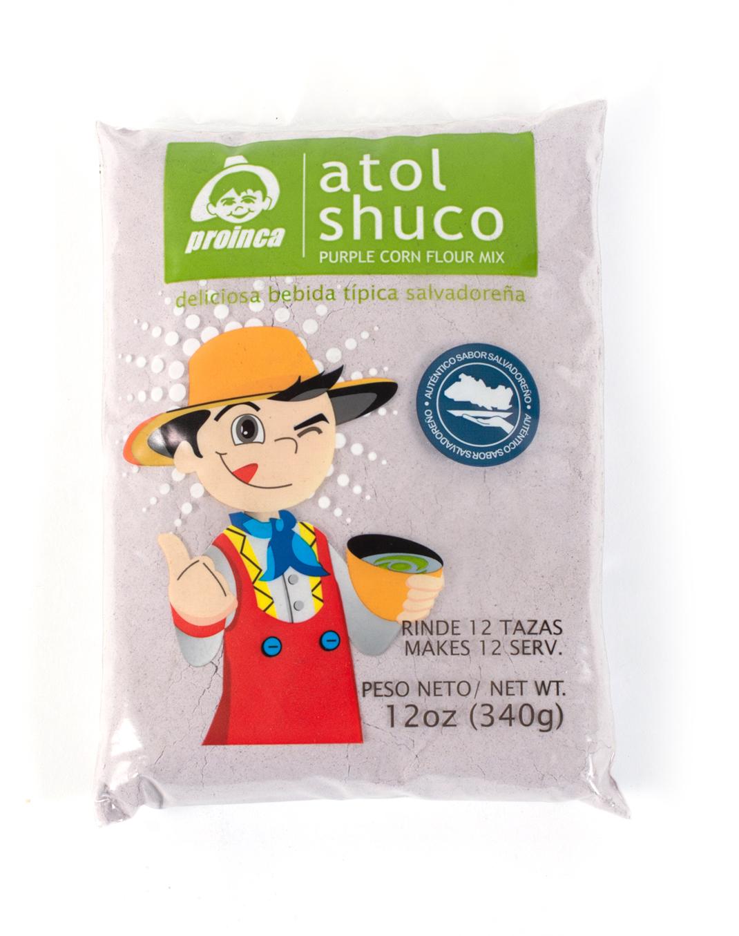 ATOL DE SHUCO