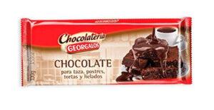 CHOCOLATER?A PARA TAZA,POSTRES, TORTAS Y HELDOS