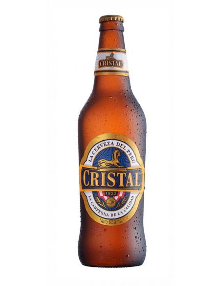 Cerveza (Beer)