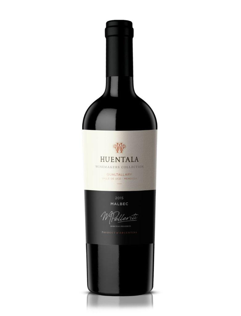 "Winemakers Collection ""Pelleriti"" - Malbec"