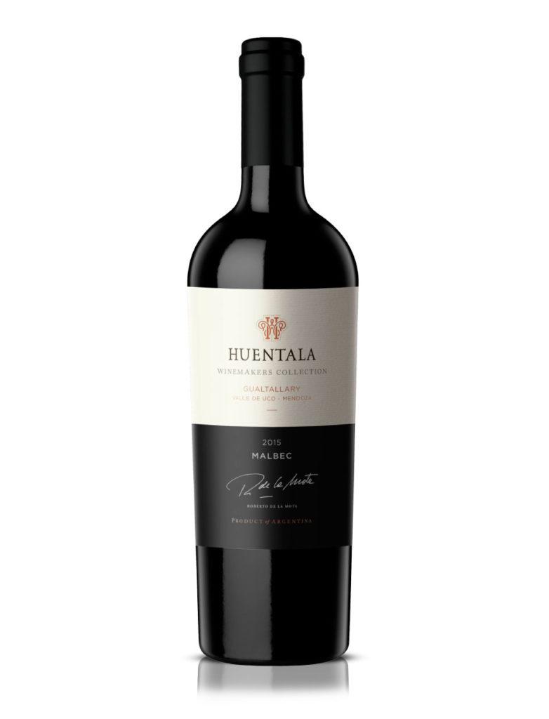 """Winemakers Collection """"De La Mota"""""""
