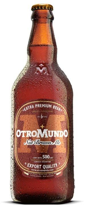 Nut Brown Ale