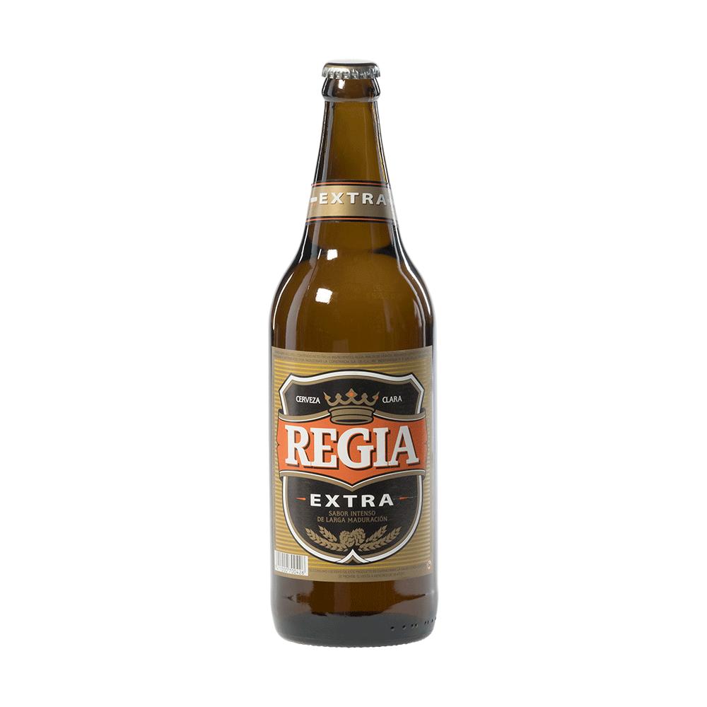 Cerveza (Beer) * El Salvador*
